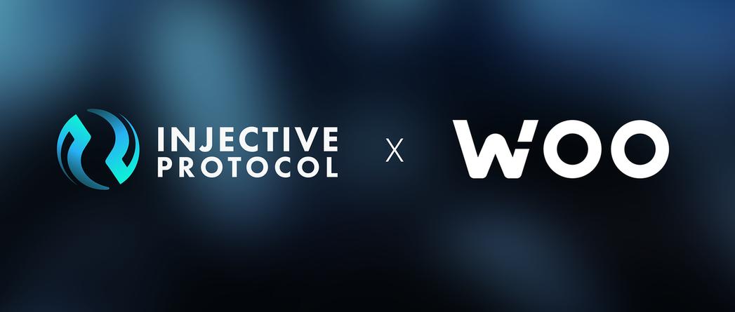WOOTRADE攜手Injective,共解DEX的流動性難題。 WOOTRAD...