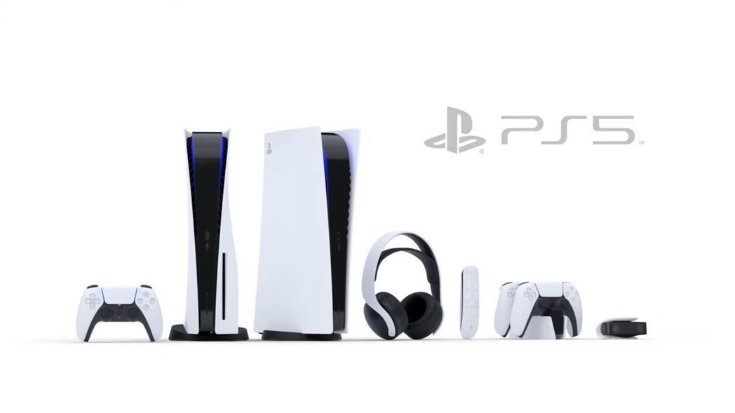 PS5主機還會推出無光碟機的數位版本