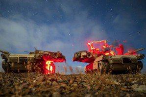 M1所向無敵?「地表最強戰車」在台灣的戰場環境挑戰