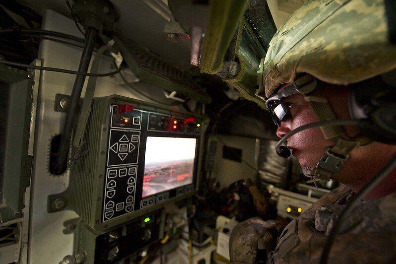 戰具改良並非萬靈丹,更重要的是配合威脅想定和作戰需求,強化官士兵教育訓練和作戰意志。 圖/美國陸軍