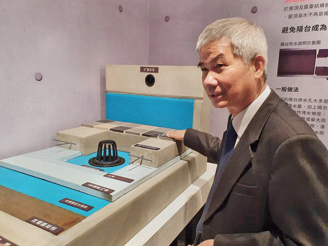 潤泰創新總經理李志宏。 圖/潤泰央北 提供
