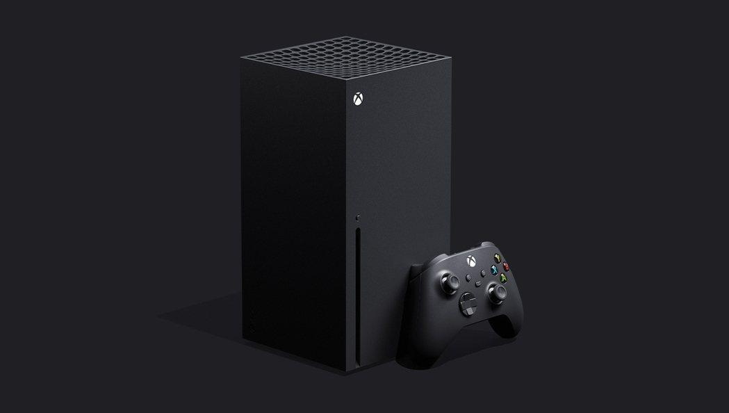 視為PS5唯一對手的Xbox Series X將於年底上市,捷元攜手微軟正積極佈...