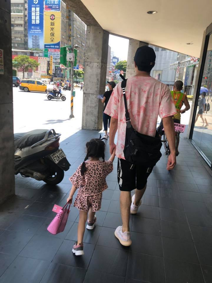 賀軍翔。圖/擷自臉書