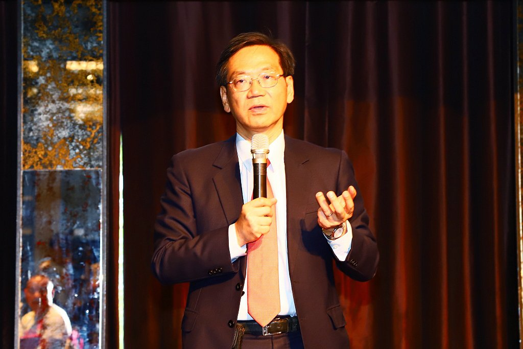光陽執行長柯俊斌舉例,現在售價9萬以上的機車,有約9成的車主都採分期付款,可見購...