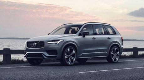 Volvo、NVIDIA 深化合作打造自駕車 大改款XC90將率先搭載新系統