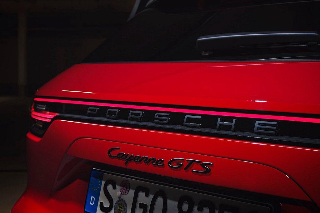 GTS為保時捷品牌中相當重要的車型,更能滿足渴望性能與操控的買家需求。 圖/Po...