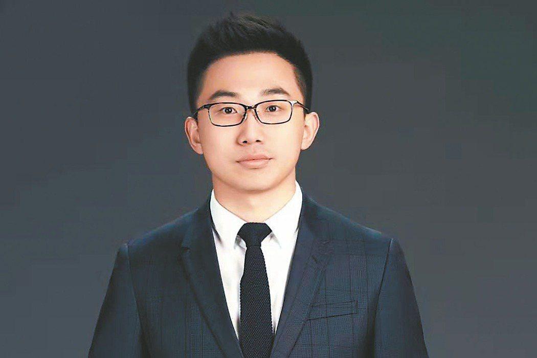 泡泡瑪特創辦人王寧 (網路照片)