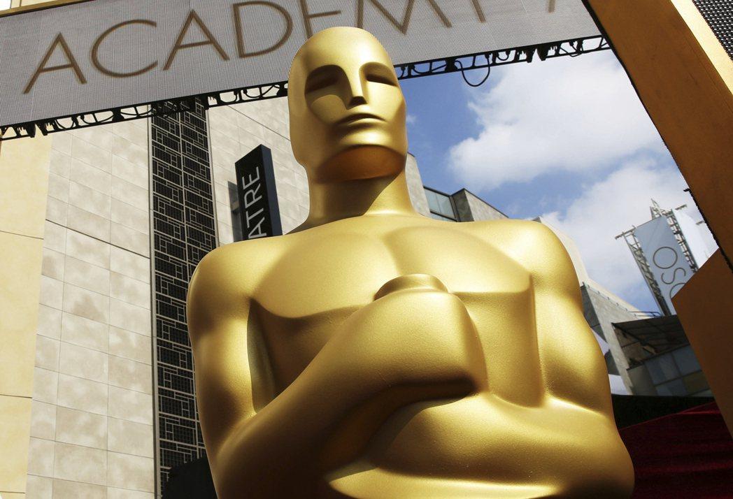 影藝學院將設競爭奧斯卡的多元標準,最佳影片獎固定提名十部片。 美聯社