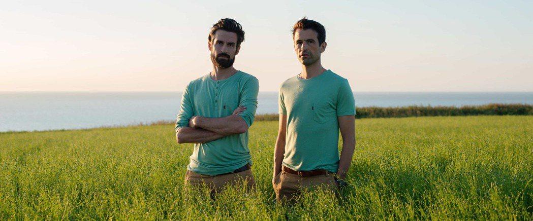 Markus和Daniel Freitag兄弟倆創作的包款在全世界掀起了一股新浪...