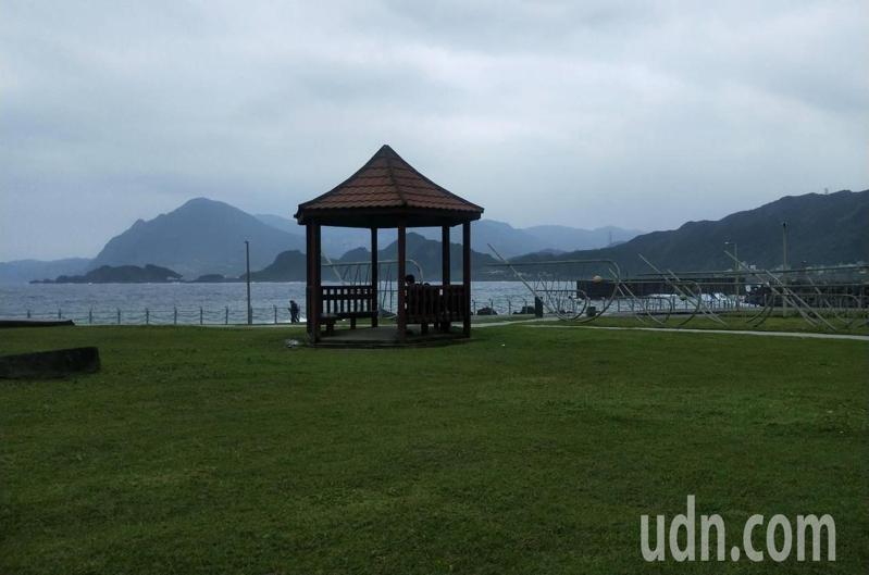 端午遊遍基隆打卡熱點, 台灣好行濱海奇基線刷卡半價,圖為潮境公園。記者游明煌/攝影