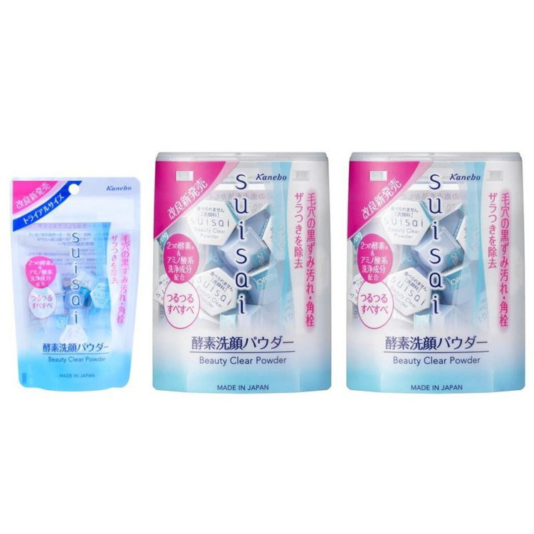 佳麗寶suisai酵素洗顏粉特惠組,原價1,799元、台灣樂天市場「618品牌聯...