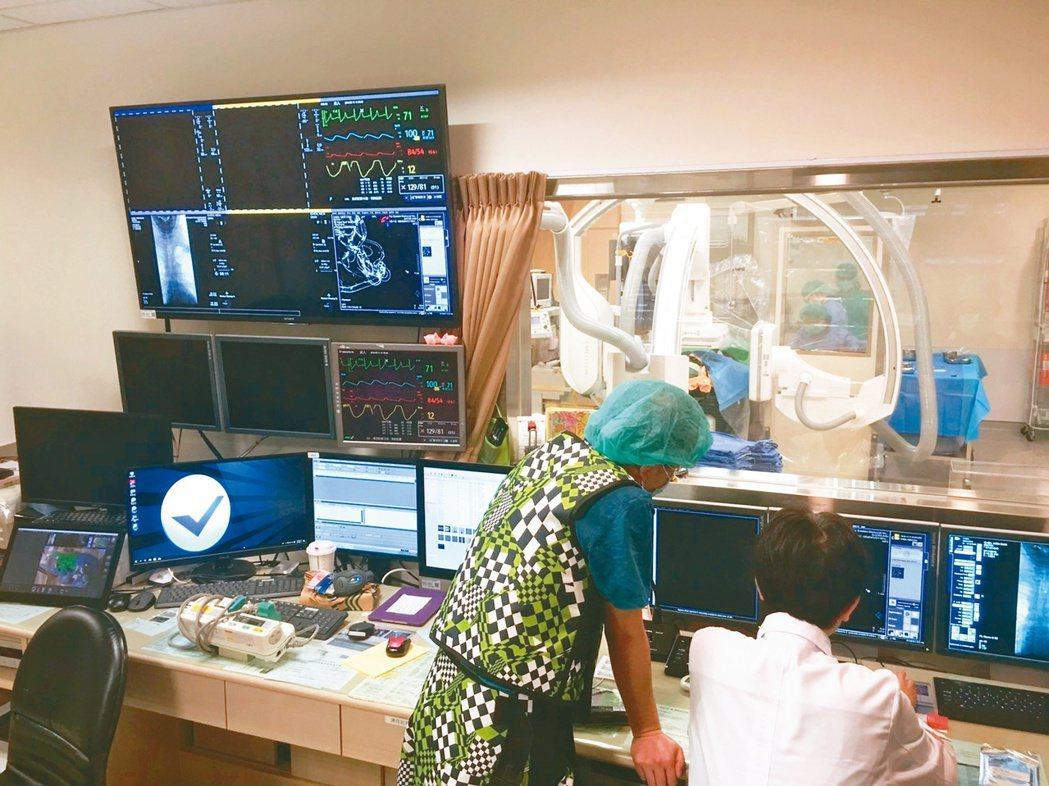 瑪克多開發動態醫療影像整合系統,解決痛點。瑪克多/提供