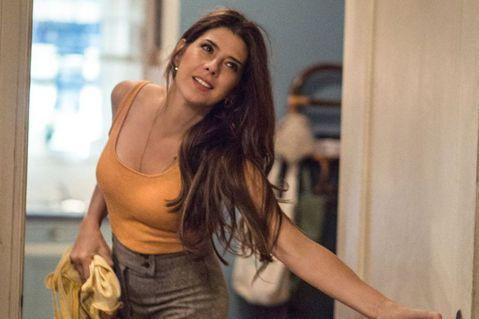 由於受到疫情影響,「蜘蛛人」系列第三集已經延後到2021年11月才得見,電影最快至少也要等到今年7月才能復工,前置作業陸續進行中,外界也非常期待這部電影的後續發展,在片中飾演「梅嬸」的瑪麗莎湯美最近...