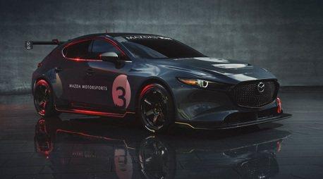 2021 Mazda 3傳出有全新動力上市? 標配兩大秘密武器!