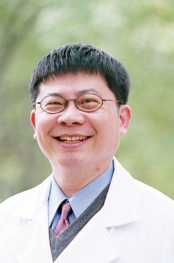 中華民國心臟學會理事長黃瑞仁