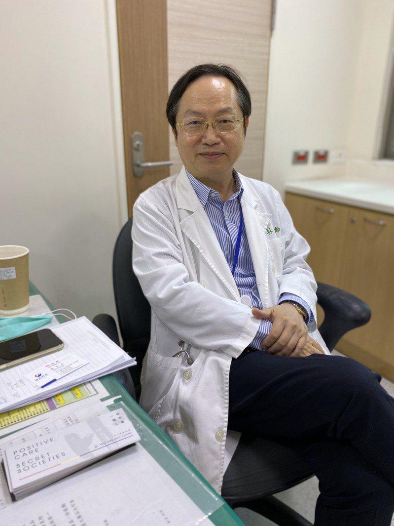 醫界:國際研究證明 U=U者性行為不會傳染