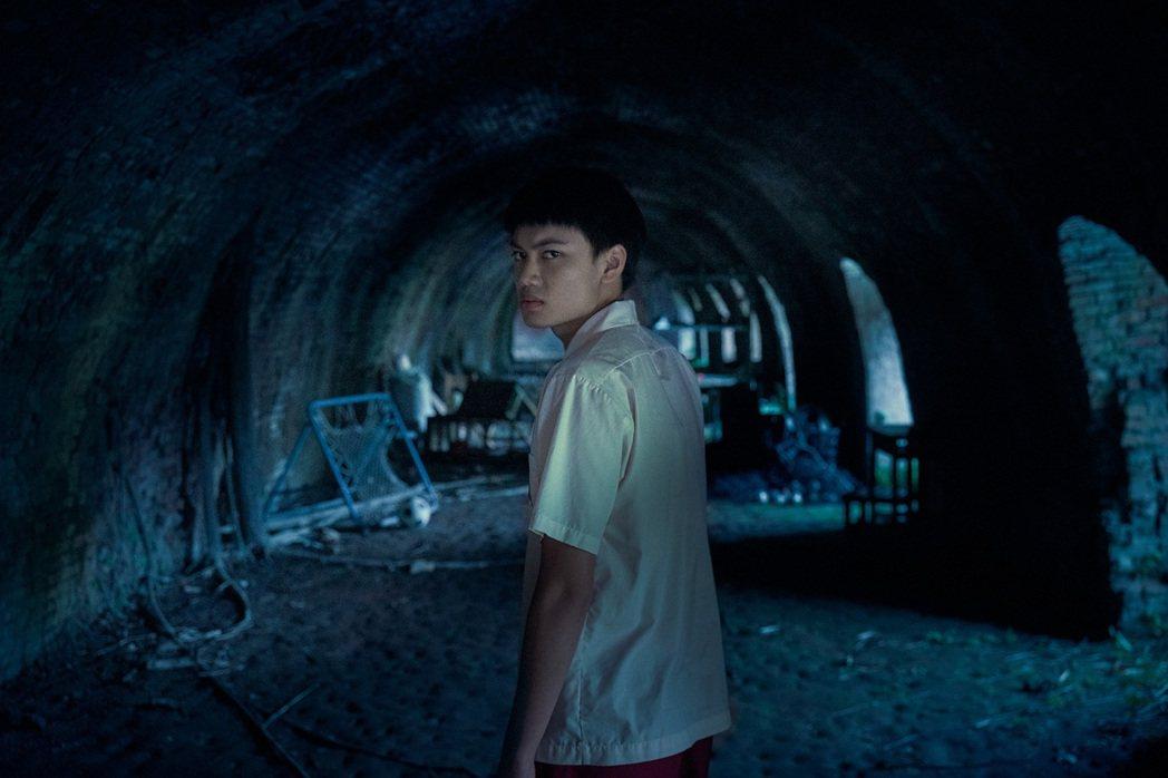 劉子銓主演的台北電影節開幕片「無聲」在開賣後迅速完售。圖/台北電影節提供