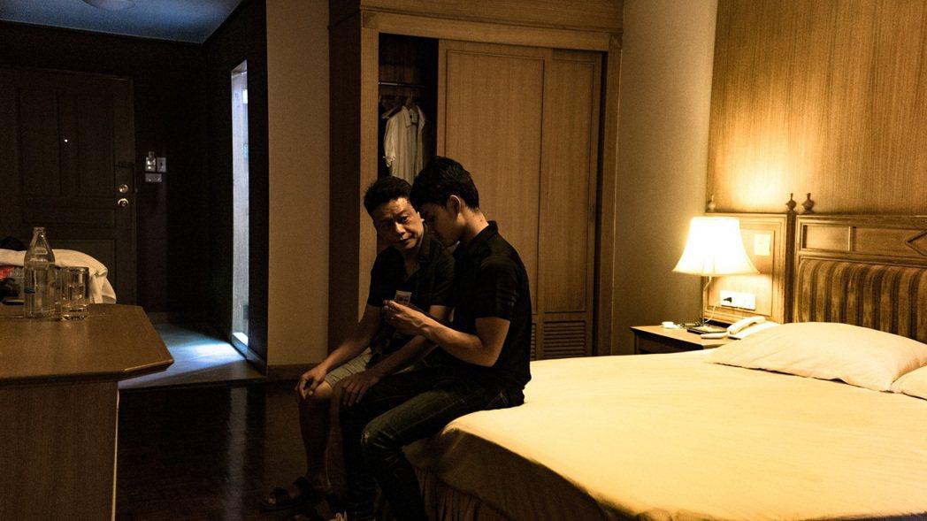 「日子」劇照。圖/台北電影節提供
