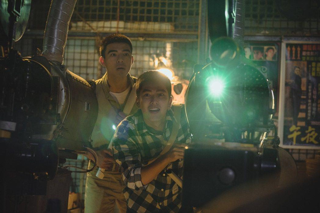 「刻在你心底的名字」在本屆台北電影節早鳥預售迅速賣完。圖/台北電影節提供