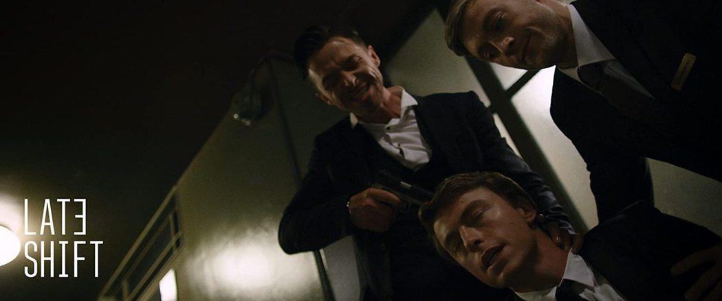 圖/擷自IMDb @ 《晚班》(Late Shift)