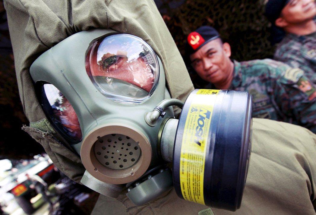 菲國眾議院甫於6月3日三讀通過的《反恐怖主義法案》(Anti-Terrorism...