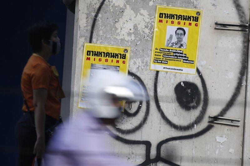 林林總總,代表著東南亞的民主正遭受嚴重打擊,未來更不容樂觀。 圖/歐新社