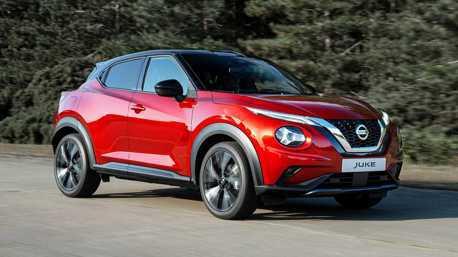 終於要有新車?第二代Nissan Juke 1.0T現身5月能源局油耗證明