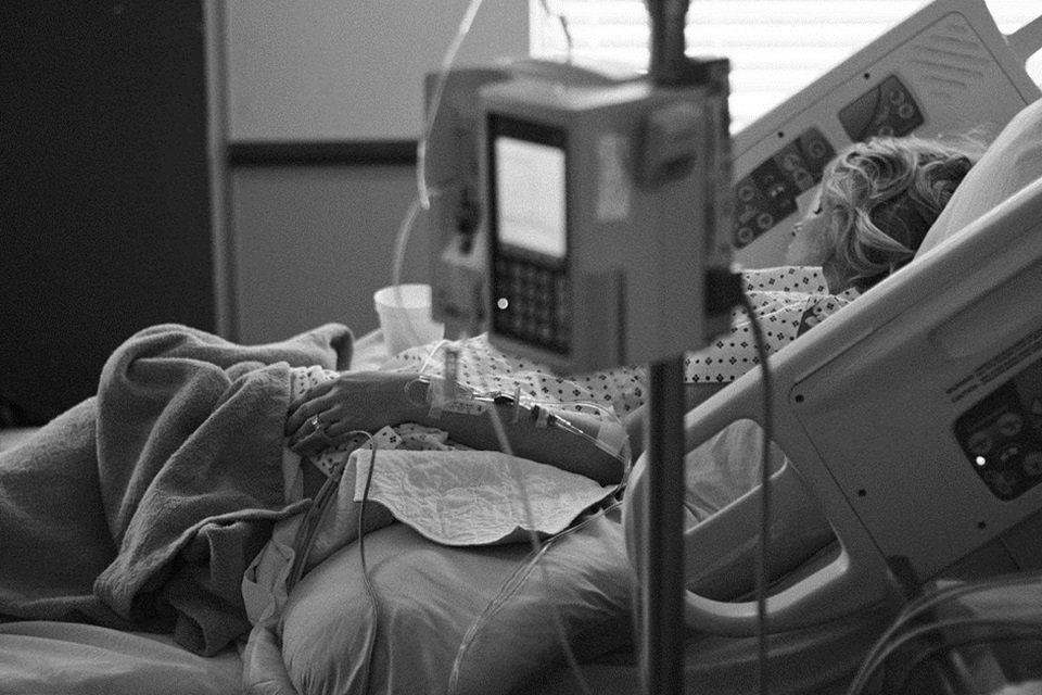 圖/pixabay 醫學終究是操縱人生死的一門學問,那麼在醫學上該怎麼用客觀的方...
