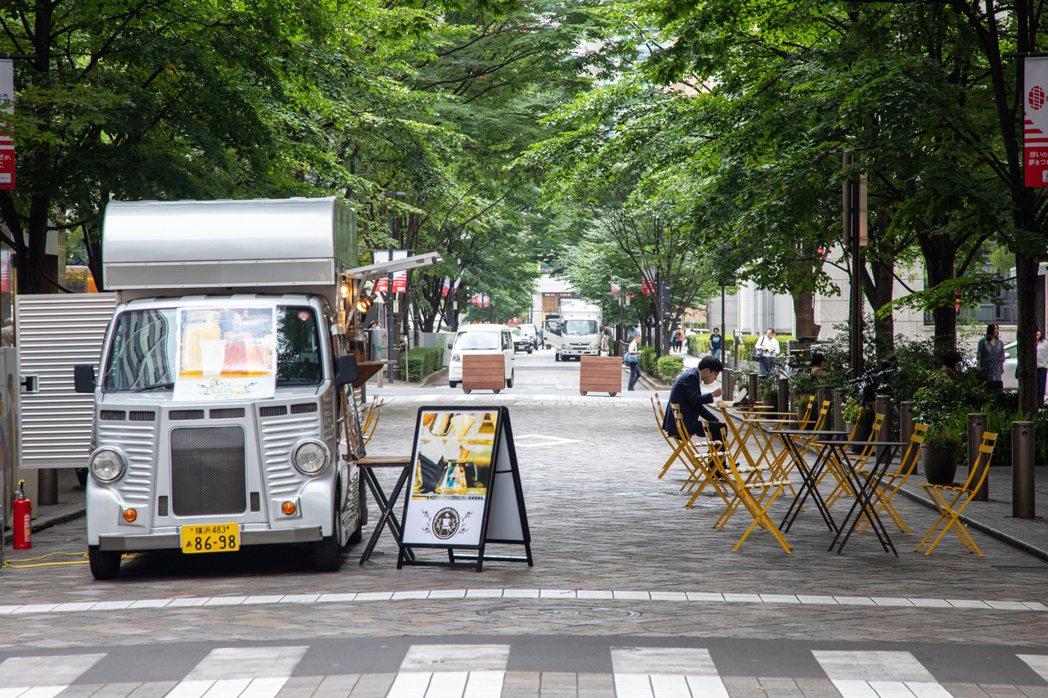 Hally曾覺得自己最愛的日本城市是京都,長大後發現東京始終是他的心之所向,畢竟...