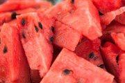 西瓜從裡到外都是寶!專家教你這樣吃清熱解毒、避免腹瀉