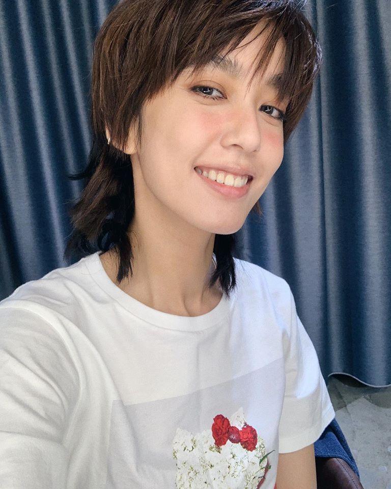 陳庭妮將出席校園鑫馬獎頒獎典禮。圖/摘自臉書