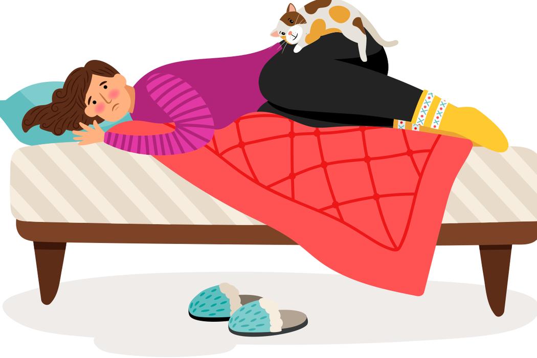 很多人都處於長期睡眠不足的狀態,即使我們知道每晚熬夜對健康並不好。 圖/ingi...