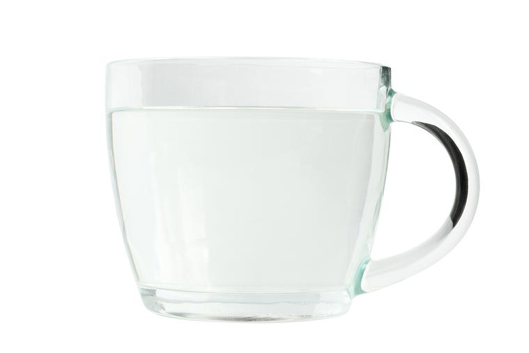 醫學文獻裡沒有任何資料顯示,晨起喝水真能降低發生急性心肌梗死或腦中風的機率。 圖...