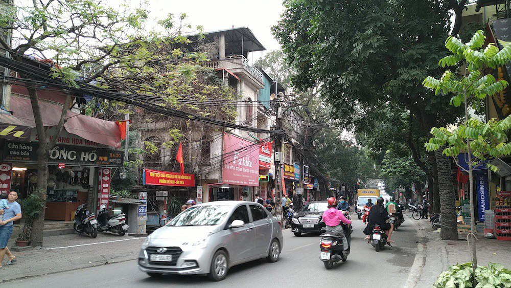 越南防疫效果卓越,入首波商務鬆綁名單。 圖/21世紀不動產 提供