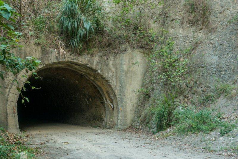 十八羅漢山自然保護區需提前申請付費導覽遊程,解說員將帶領民眾步行探訪日治時期的古...