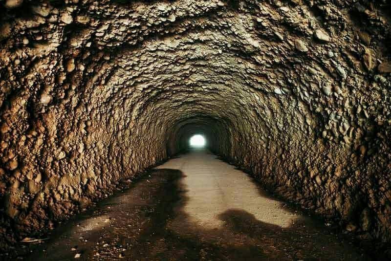 高雄六龜區十八羅漢山自然保護區內,可一窺日治時期興建的舊隧道,有蝙蝠、洋燕等生態...