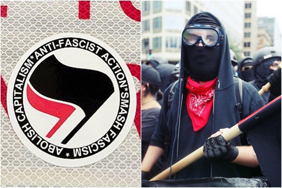 Antifa 其實是一面旗幟,凡是認同它的反體制政綱、有志參與具體行動的人,都可...
