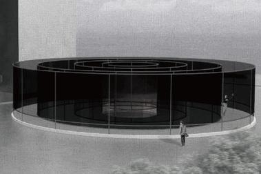 迷走於真實與幻境的邊界:「何理互動設計」作品《膜》獲北美館第7屆X-site首獎