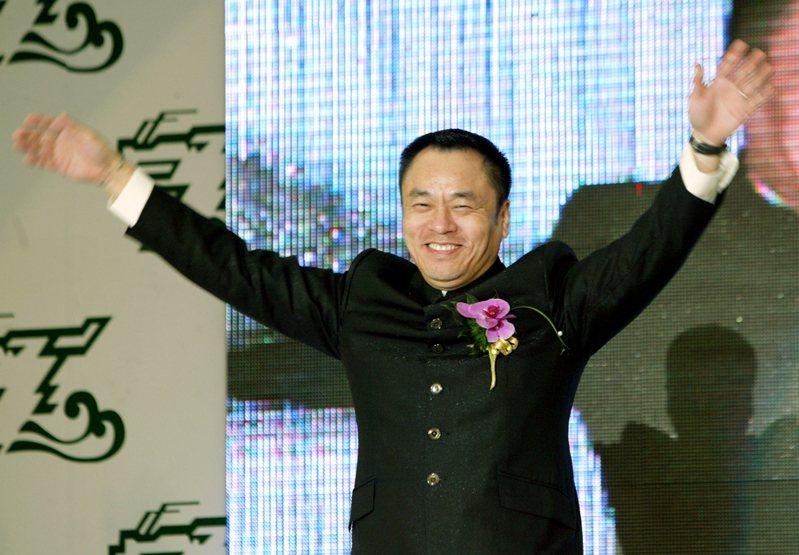 龍巖集團總裁李世聰曾是彰化銀行第三大股東,但去年出清持股,打破過去幾年平衡狀態,今年彰銀董監事改選因此競爭特別激烈。圖/聯合報系資料照片