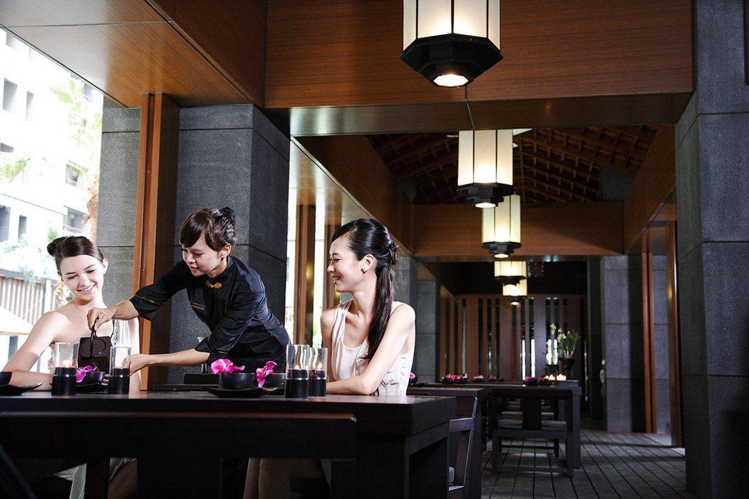 對不婚族與晚婚者購屋而言,他們最愛的是高CP值的餐飲公設。鄉林不動產研究室提供