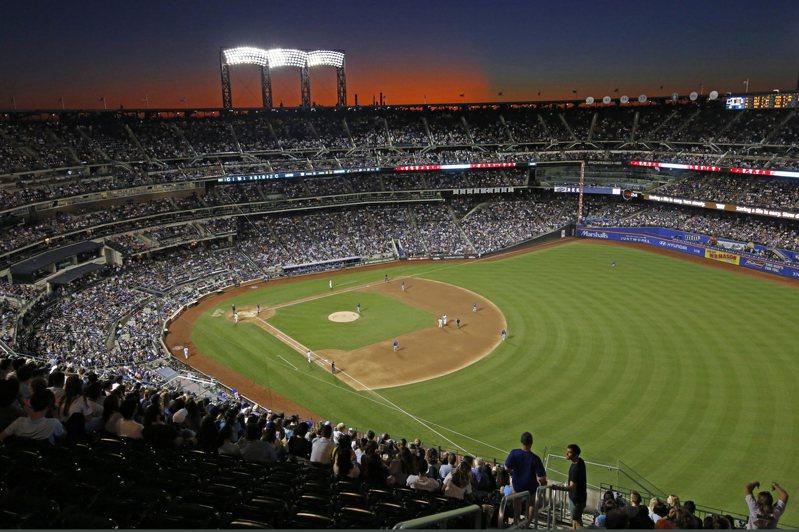 知名棒球媒體「The Athletic」則透過經紀人了解,有超過8位球團老闆反對開打。 美聯社資料照
