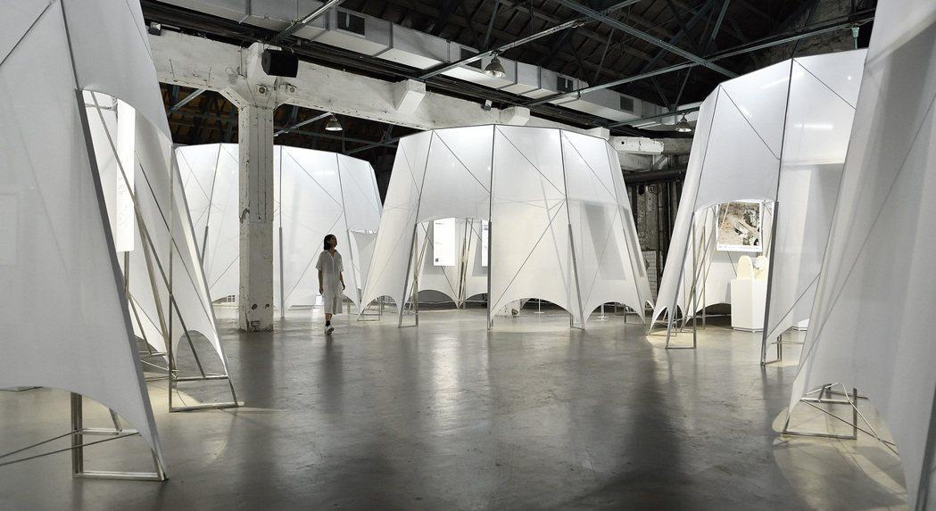 「FUTURE:FUTURE|Panasonic創業100週年紀念展」,透過展覽...