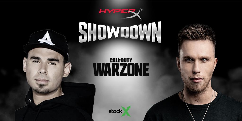 首場HyperX Showdown於今17日凌晨3點登場,由名列全球百大DJ的A...
