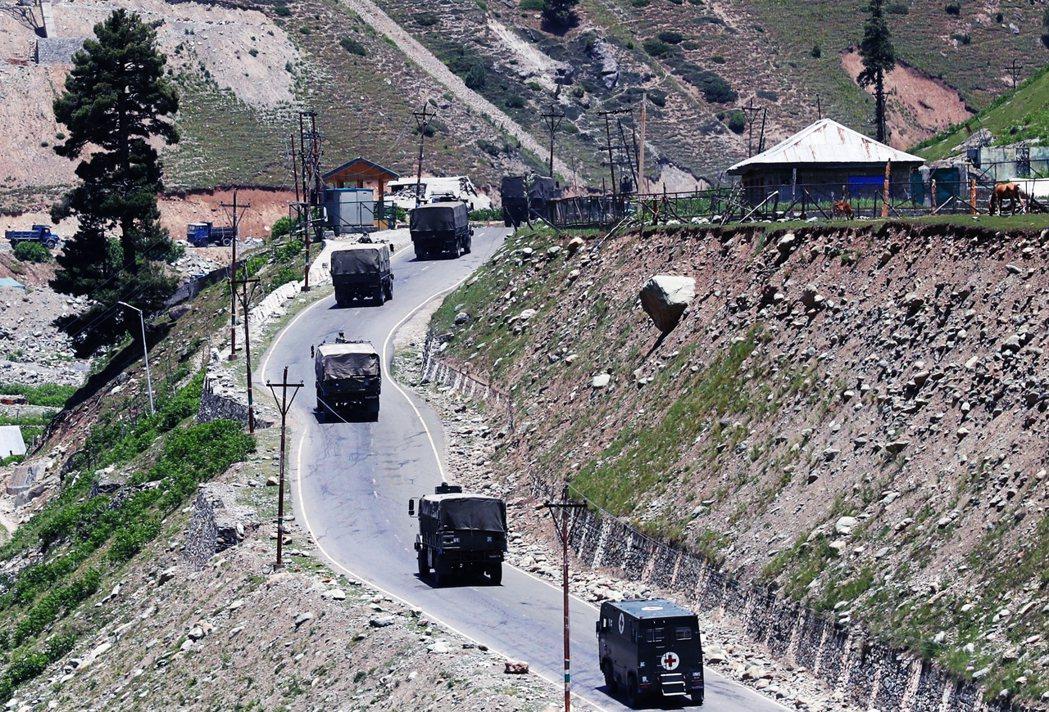 微妙的是,儘管印度軍隊在加勒萬河谷遭遇了嚴重死傷,但一向立場強硬的印度總理莫迪(...