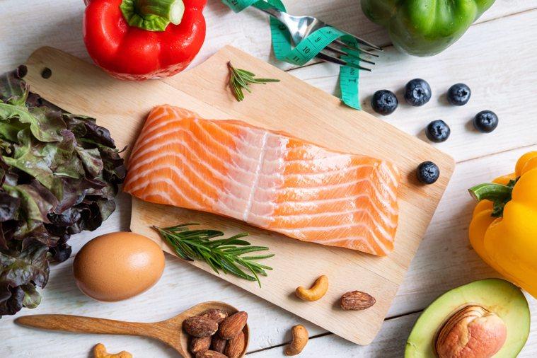 生酮飲食法其實沒甚麼神秘的,重點就是幾乎不吃可消化性的碳水化合物(澱粉、水果、糖...