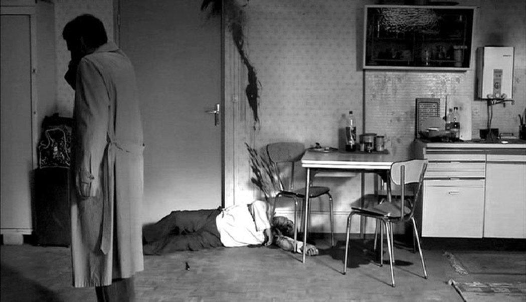 電影《隱藏攝影機》劇照;該片為麥可漢內克2005年贏得坎城影展最佳導演獎的知名電...
