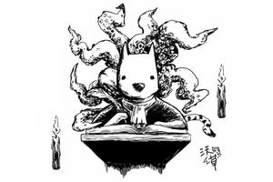 趙曉傲/無知是一種幸福:「克蘇魯神話」如何使人恐懼知識?