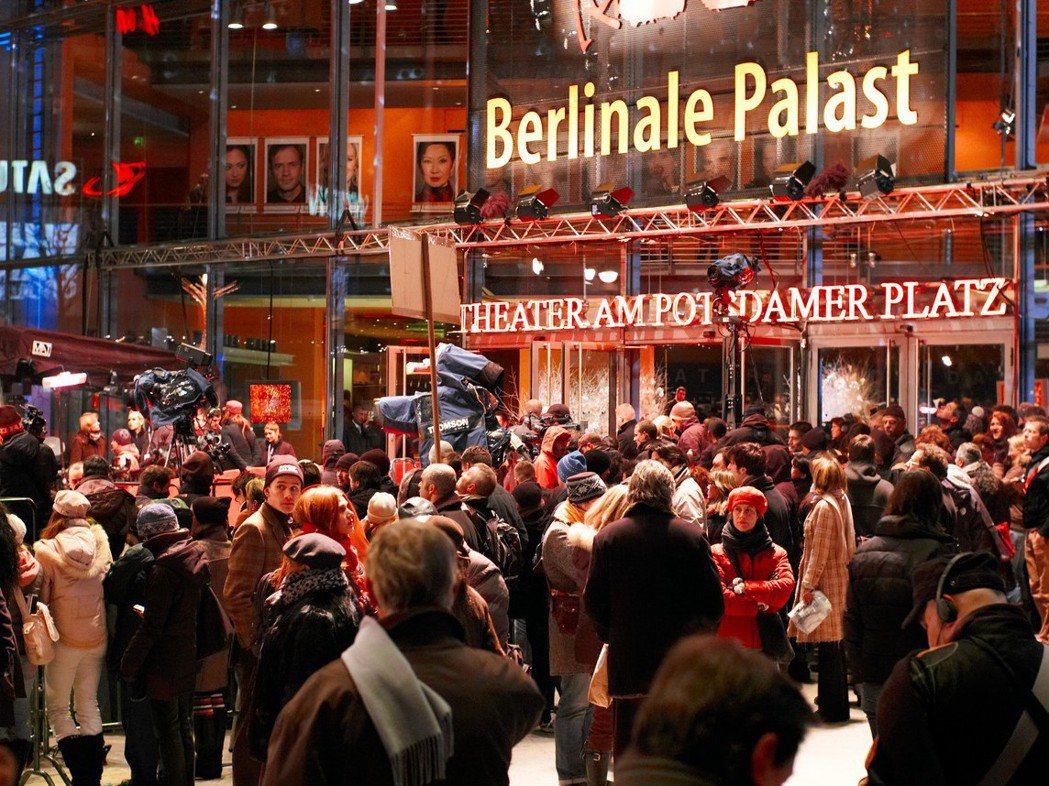 柏林影展每年二月在市中心舉辦,所以我心目中的柏林永遠都是白色的,雪地一片。但柏林...