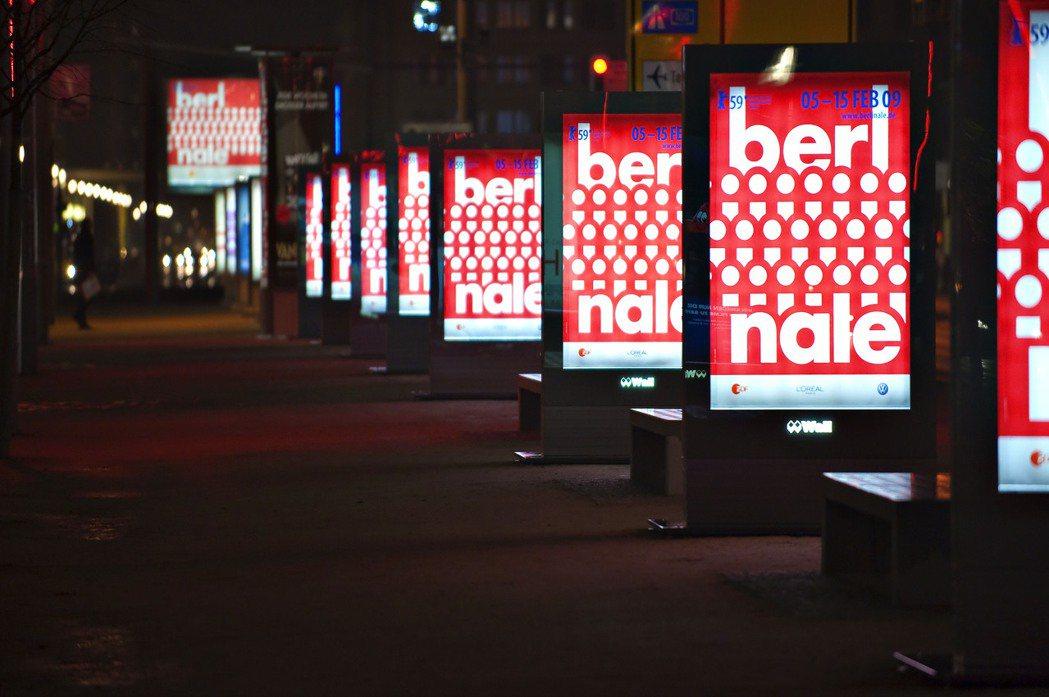 在柏林看影展其實是再普遍不過的全民文化運動。 圖/塗翔文提供