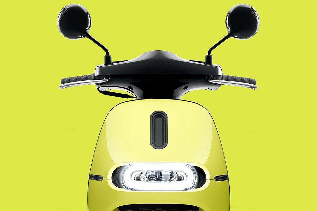 Gogoro宣布擴大ABS防鎖定煞車系統搭載車型,幾乎涵蓋最熱銷的Gogoro ...